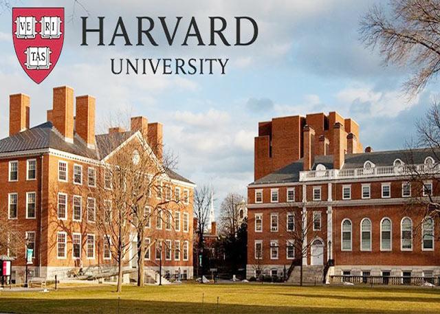 Đại học Harvard - trường Đại học nổi tiếng nhất Thế giới