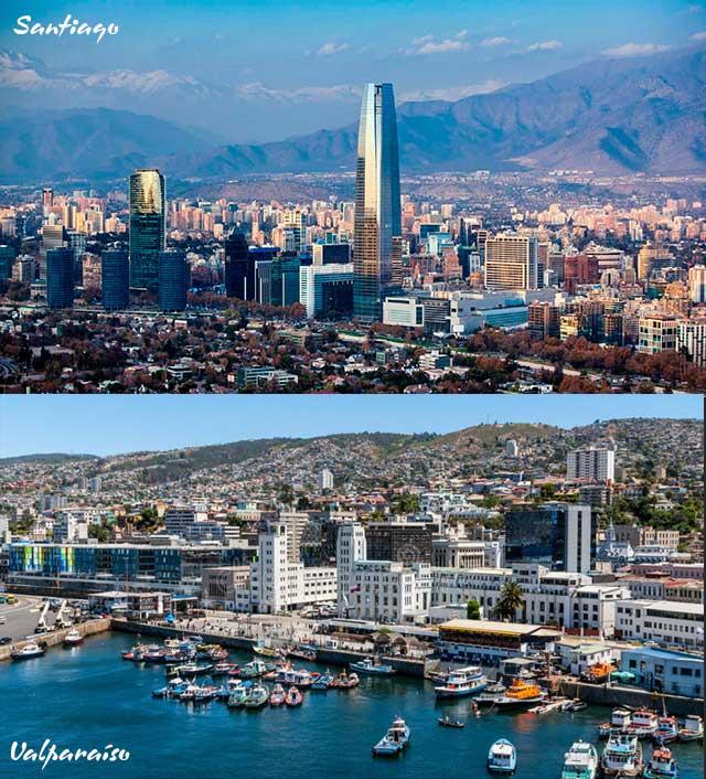 thủ đô của các quốc gia trên thế giới