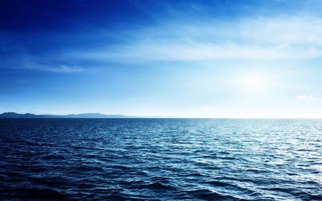 Nước biển mặn là do đâu