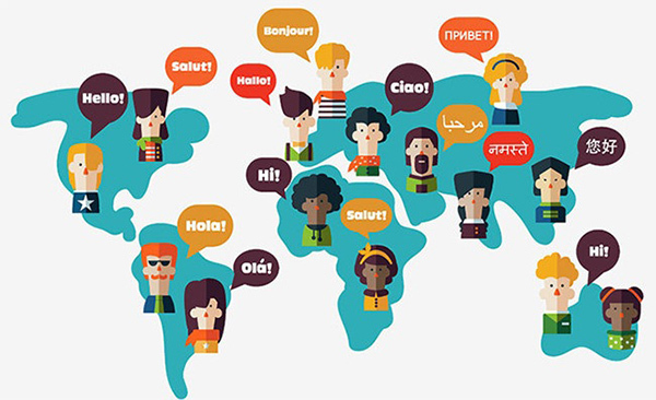 Khám phá thế giới ngôn ngữ