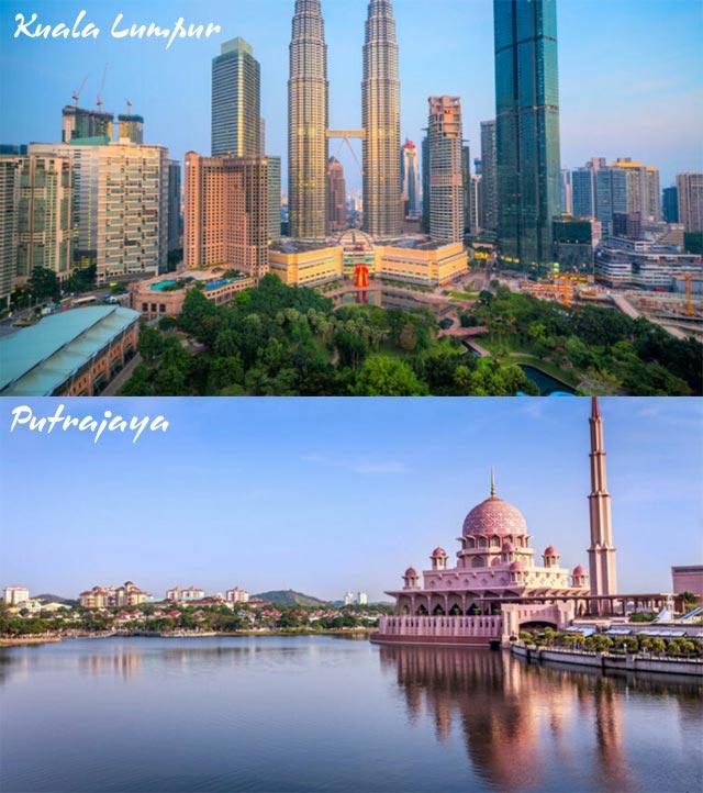 Thủ đô các nước trên thế giới