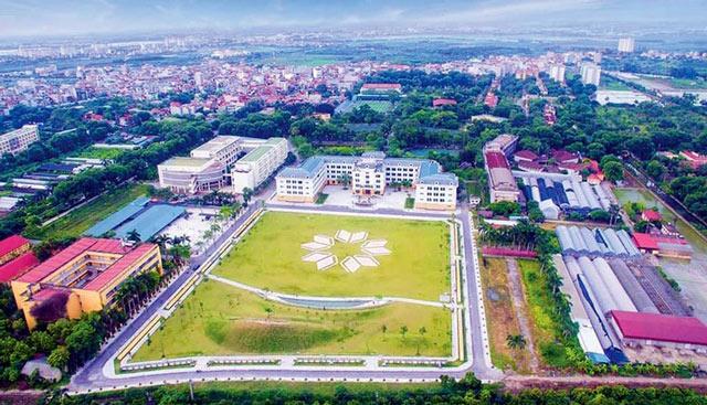 top 30 trường đại học hàng đầu việt nam