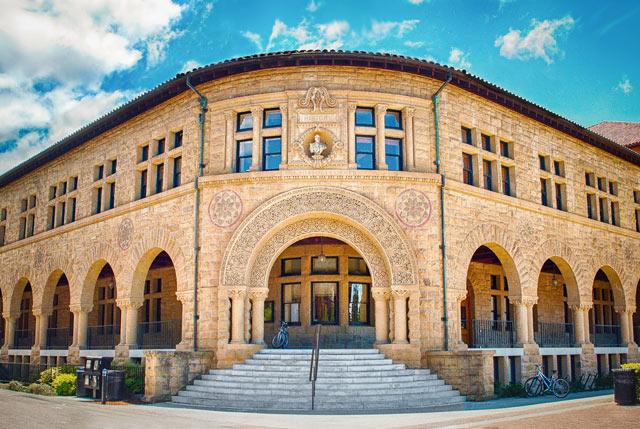 top 50 trường đại học hàng đầu mỹ