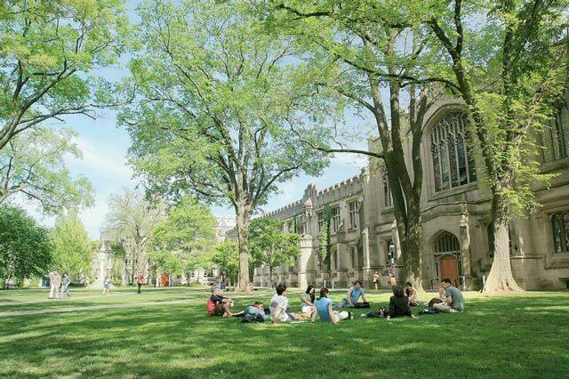 các trường đại học nổi tiếng thế giới