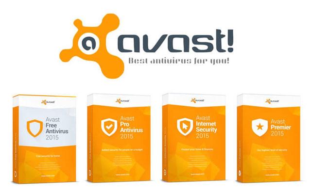 cách tắt avast free antivirus