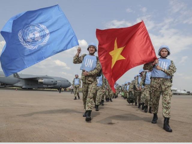 Việt Nam gia nhập Liên Hợp Quốc năm nào