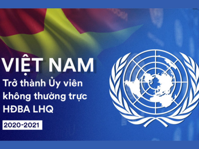 Việt Nam là thành viên thứ mấy của Liên Hợp Quốc