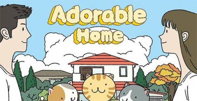 Adorable Home là game gì