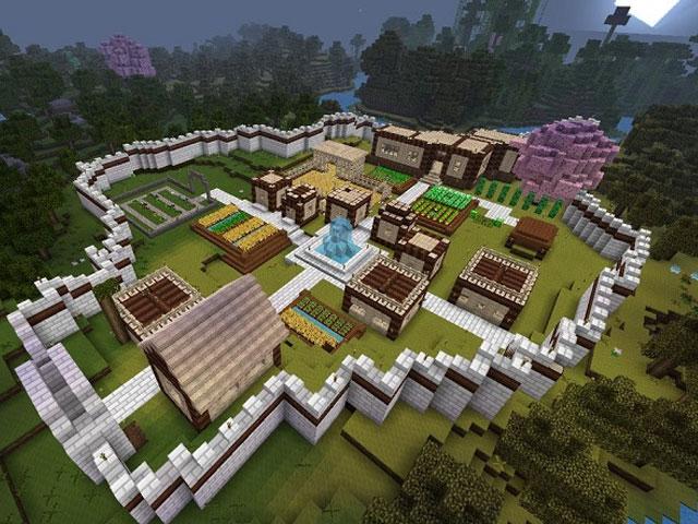 Minecraft là trò chơi kinh điển được nhiều người ưa chuộng