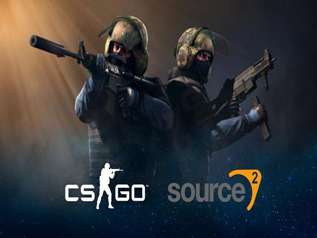 CS:GO - một tựa game được phát hành từ năm 1999