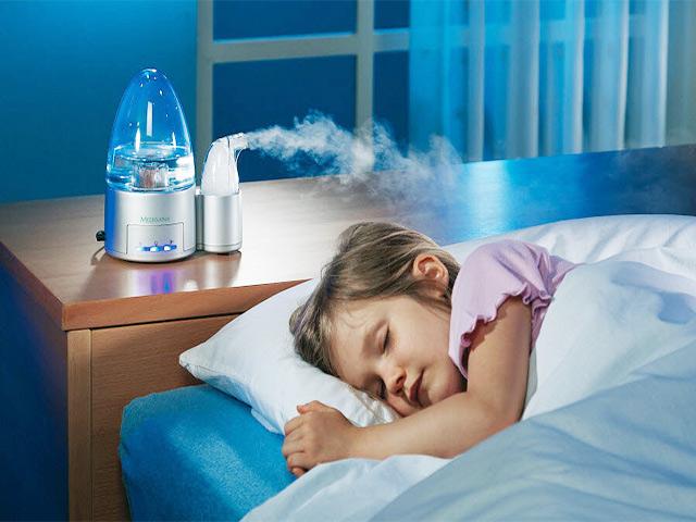 Làm sao để đảm bảo độ ẩm trong phòng điều hòa?