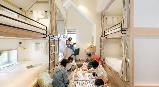 Đặc điểm của hostel là gì