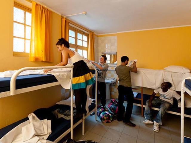 Đặc trưng của hostel