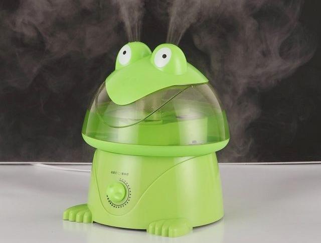 lợi ích dùng máy phun sương phòng điều hòa