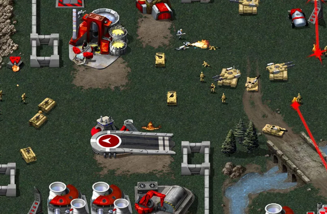 game chiến thuật pc hay nhất