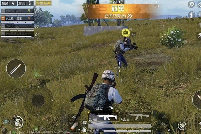 game online hay cho android