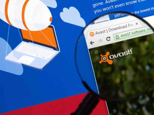 Avast free antivirus là phần mềm diệt virus chuyên nghiệp