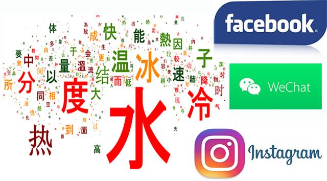 Kí hiệu chữ Trung Quốc