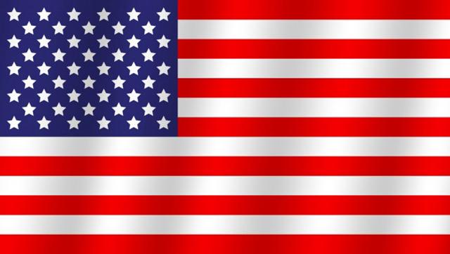 lá cờ các nước bắc mỹ