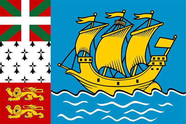 cờ các nước bắc mỹ