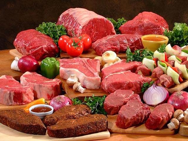 Tổng hợp những lợi ích từ các món ăn làm từ thịt bò