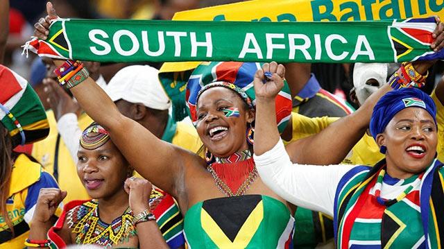 Nam Phi có mấy thủ đô