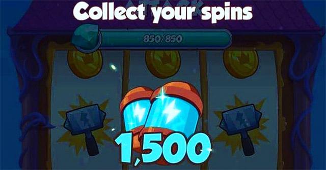 levvvel coin master free spins