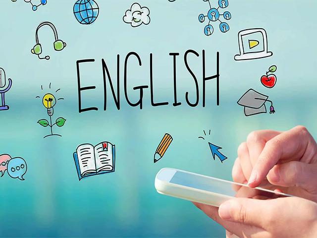 Tiếng Anh là ngôn ngữ phổ biến trên phạm vi toàn cầu