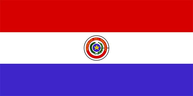 Các quốc gia Nam Mỹ