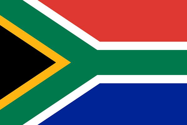 quốc kỳ các nước châu phi