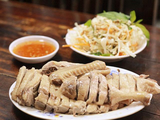 Tổng hợp các món ăn từ thịt ngan