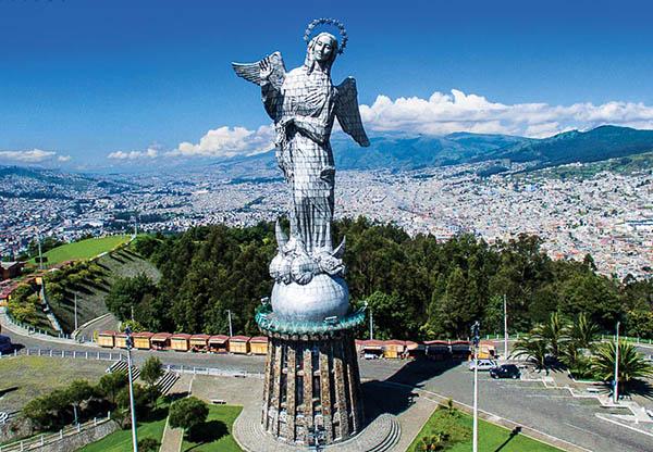 thủ đô các nước Nam Mỹ