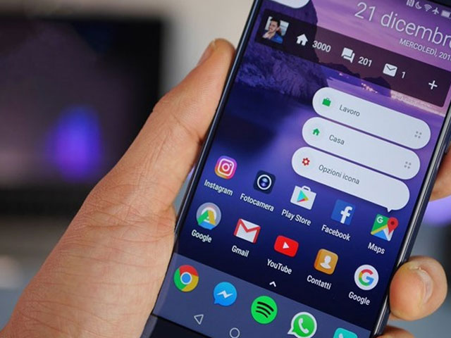 Những ứng dụng hay cho điện thoại androidd