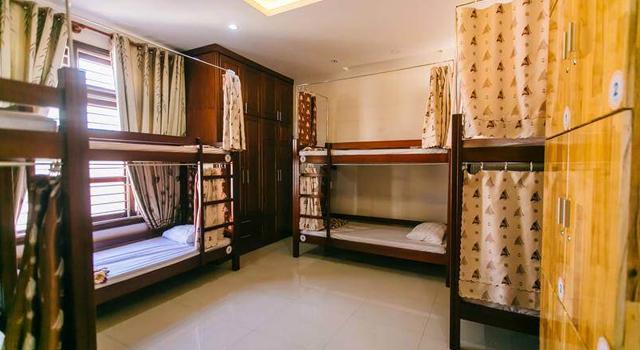 Mô hình Hostel là gì
