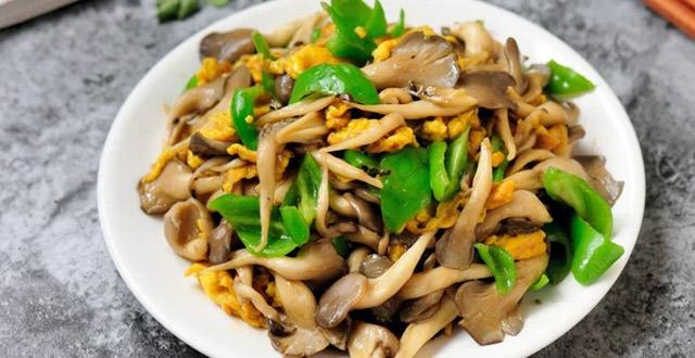 Tổng hợp cách chế biến các món ăn từ nấm bào ngư ngon dinh dưỡng