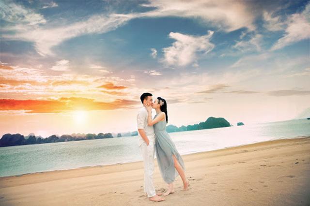 địa điểm chụp ảnh cưới đẹp ở miền Bắc