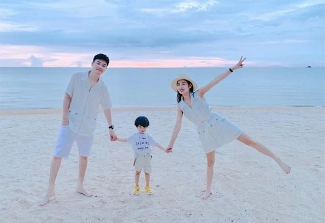 du lịch cho gia đình có trẻ nhỏ