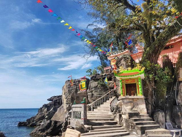 chùa ở phú quốc