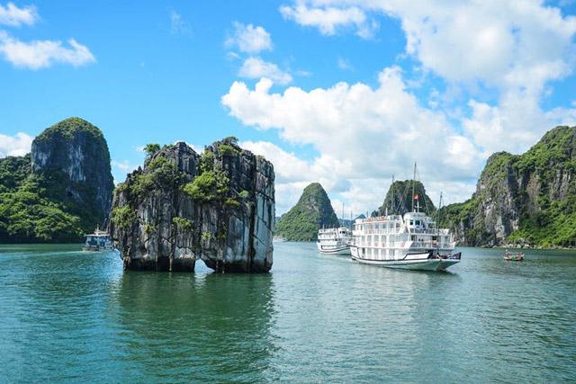 các địa điểm du lịch gần Hải Phòng