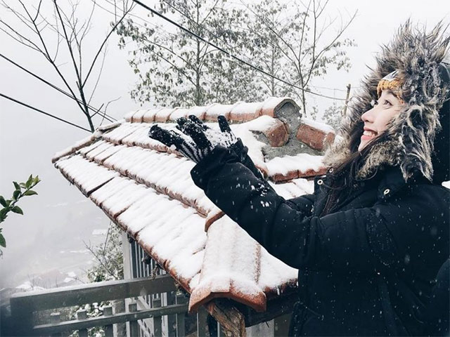 Du lịch Tây Bắc mùa đông