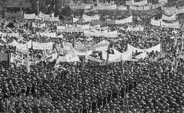 Giải phóng miền Nam thống nhất đất nước 1975
