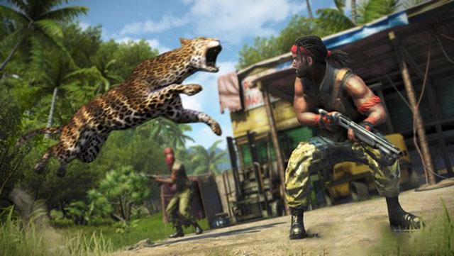 cấu hình chơi far cry 3