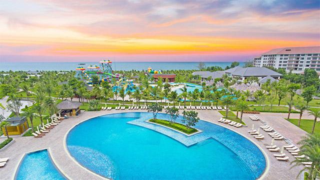 khách sạn đẹp ở Phú Quốc giá rẻ