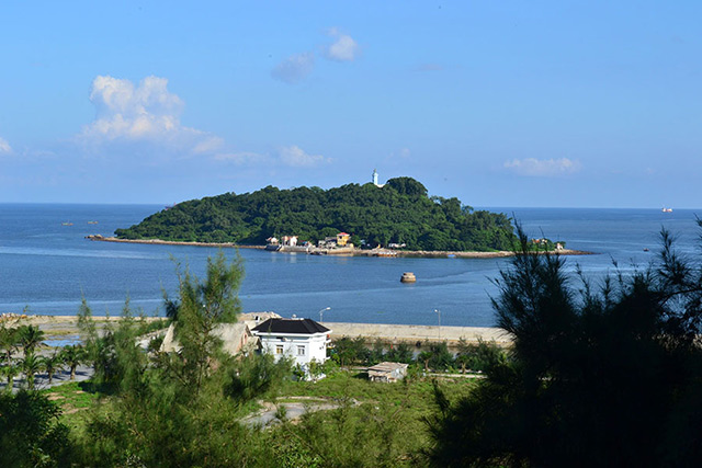 địa điểm du lịch biển gần Hà Nội