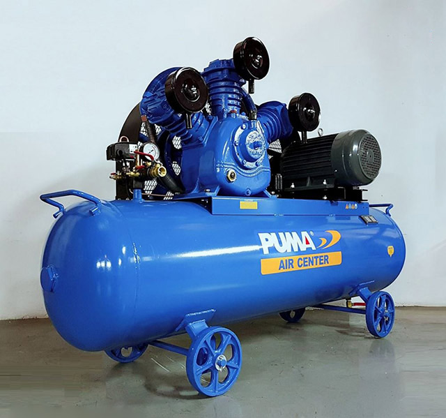 máy nén khí Puma 5HP PX-5160