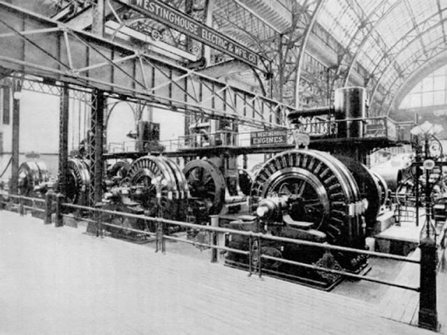 động cơ máy phát điện xoay chiều nikola tesla