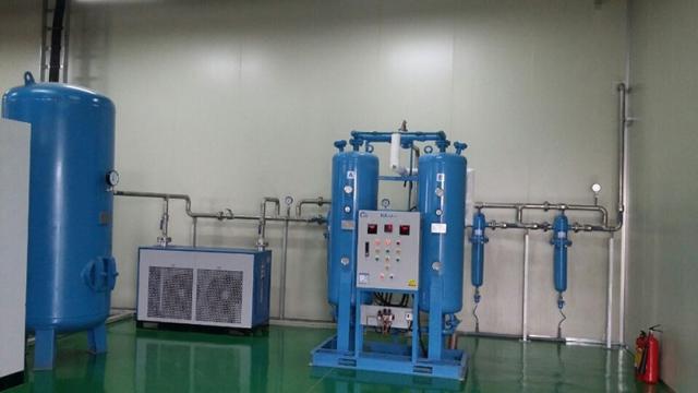 dấu hiệu máy nén khí có nhiều nước