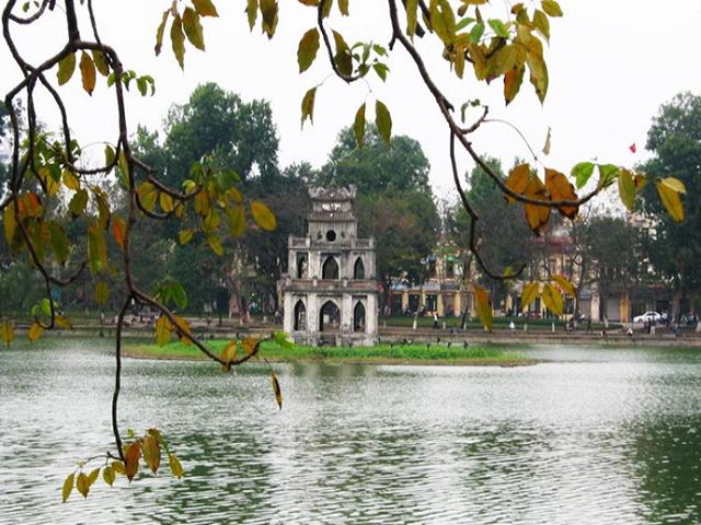 những thành phố đẹp nhất Việt Nam