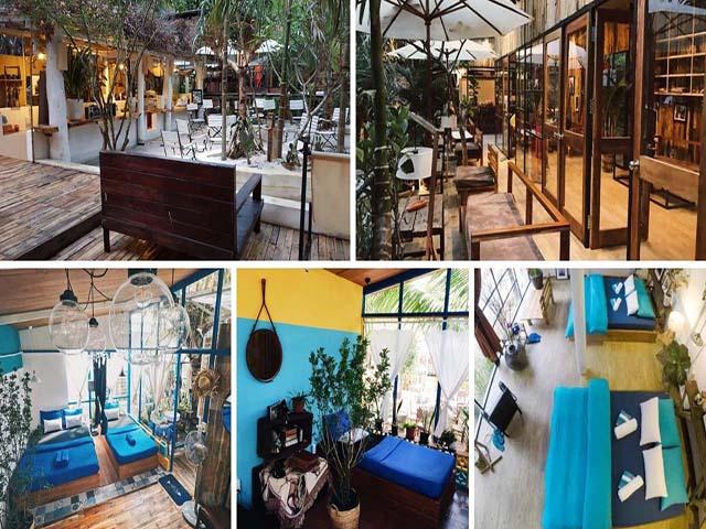 Top 10 homestay Phú Quốc