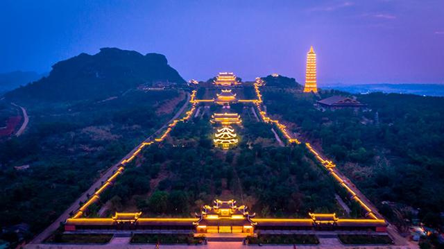 Top các ngôi chùa ở miền Bắc